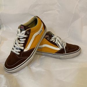 Vans x Antihero TNT Shoes 9.5